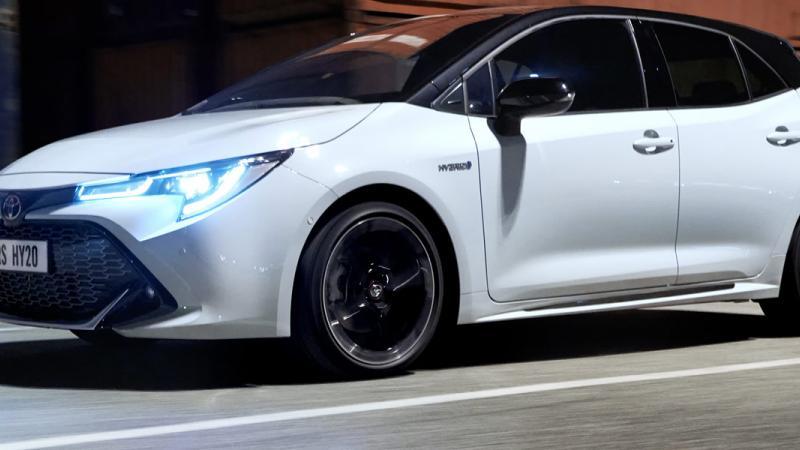 Corolla GR Sport - 5