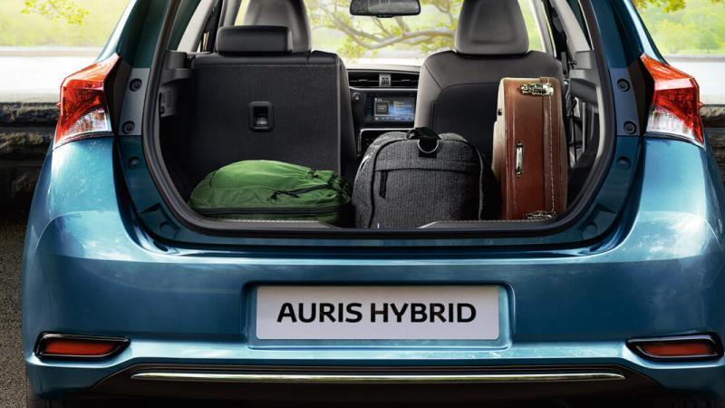 Auris - 4